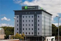 Photograph of Holiday Inn, Stevenage