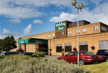 Photograph of Holiday Inn, Eastleigh