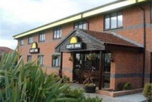 Photograph of Days Inn ( South M40 ), Warwick