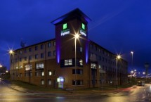 Photograph of Express By Holiday Inn London-Luton Airport, Luton
