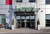 Photograph of Holiday Inn London - Luton Airport, Luton