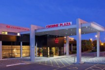 Photograph of Crowne Plaza Hotel Manchester Airport, Manchester