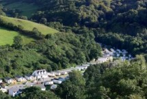 Photo of Hele Valley Holiday Park