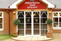 Photo of Best Western Abbots Barton Hotel