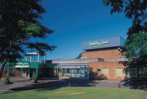 Photograph of Holiday Inn, Norwich